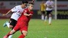 Đội bóng của Công Vinh trắng tay, Quảng Nam bị cưa điểm