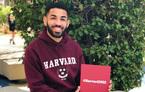 Sinh viên trúng tuyển Harvard bị hỏi 'nhờ thành tích hay chỉ tiêu'