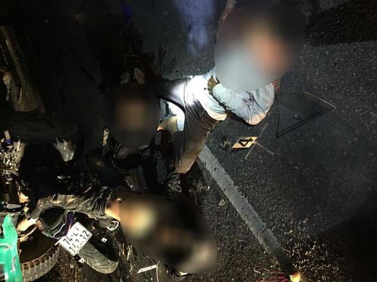 tai nạn,tai nạn giao thông,Quảng Trị
