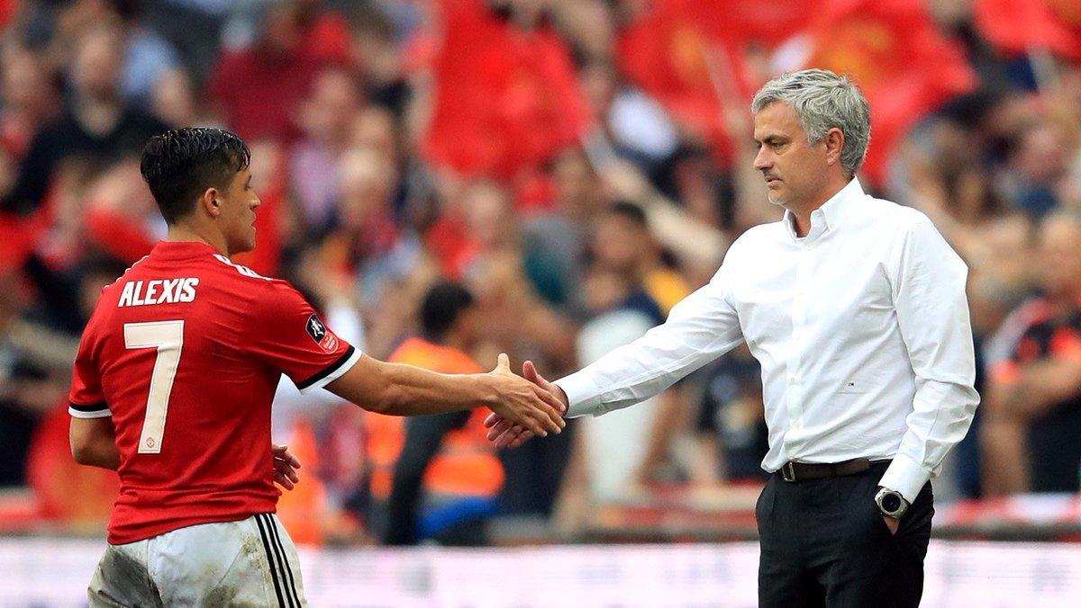 MU vào chung kết FA Cup: Tuyệt đỉnh Alexis Sanchez!