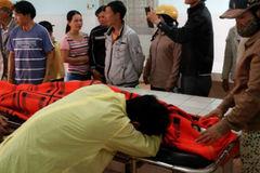 Nữ bệnh nhân tử vong bất thường sau 3 mũi tiêm ở bệnh viện?