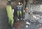 3 người bốc cháy trong căn nhà khóa trái