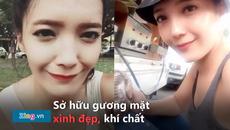 5 'hot girl bán hàng' vừa xinh đẹp vừa nổi tiếng trên mạng