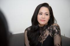 Nhật Kim Anh bức xúc vì bị tung tin ngoại tình