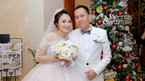 Nhật Thuỷ và bạn trai hơn 14 tuổi có con đầu lòng sau 5 tháng kết hôn