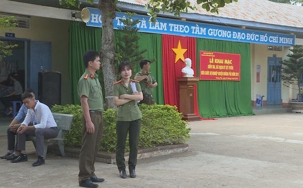 500 giáo viên mất việc,Giáo viên hợp đồng,Đắk Lắk,biên chế giáo viên