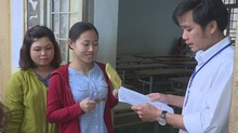 Đắk Lắk thi tuyển giáo viên dưới sự giám sát chặt của công an