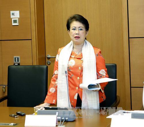 Ủy ban Kiểm tra Trung ương,Thanh tra Chính phủ,kỷ luật,Phan Thị Mỹ Thanh,Đồng Nai
