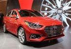 Hyundai Accent đấu Toyota Vios: Sedan cỡ nhỏ dìm nhau xuống dưới 500 triệu