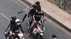 Hàng chục giang hồ nổ súng truy sát giữa Sài Gòn