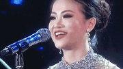 Thí sinh Hoa hậu Biển bất ngờ 'bắn' tiếng Anh, khán giả xì xào 'ban giám khảo hiểu không?'