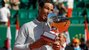 Hạ Kei Nishikori, Nadal lập kỷ lục 11 lần vô địch Monte Carlo