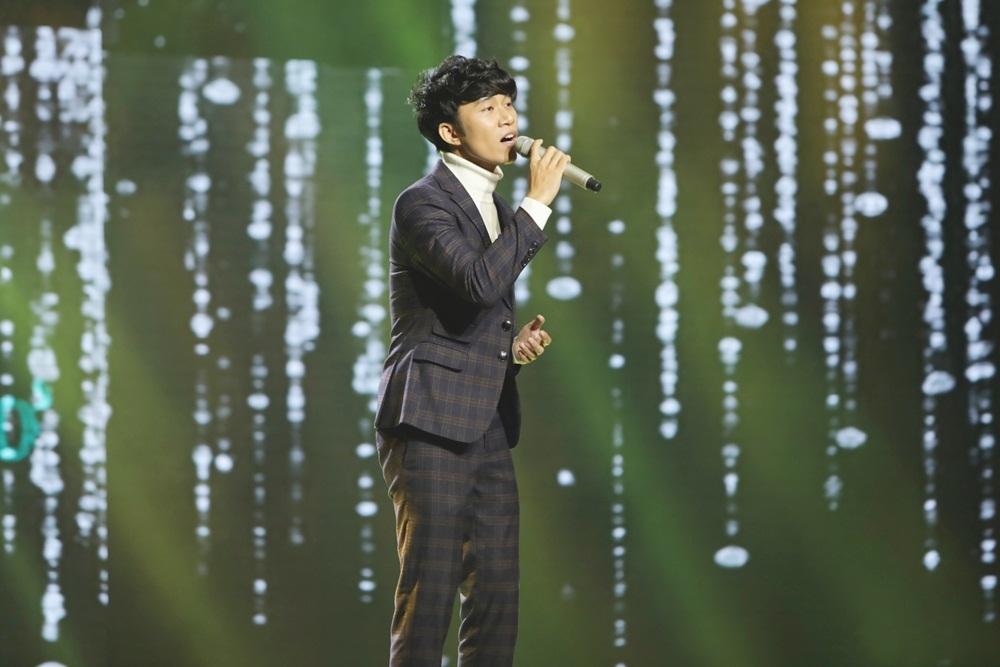 Sing my song: Dũng Hà Hakoota suýt bị loại dù bứt phá ngoạn mục