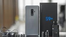 Samsung bị khởi kiện vì lỗi trên Galaxy S9/S9+
