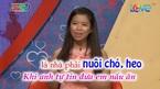 Lời thú nhận của cô nàng Bình Định khiến khán giả phấn khích