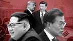 Vì sao Kim Jong Un 'quay ngoắt' 180 độ?