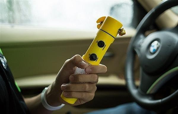 7 vật dụng quan trọng cần trang bị trên ô tô