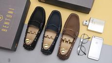 Giảm giá sâu thêm 200 mẫu giầy nam Bentoni