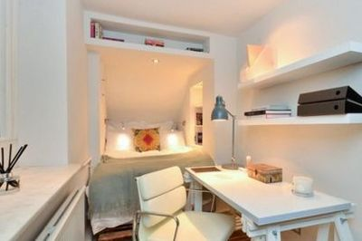 Kinh nghiệm thiết kế nội thất phòng ngủ nhỏ thật phong cách