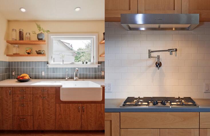 Nhà đẹp,Nội thất nhà bếp