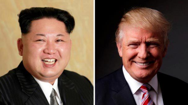 Triều Tiên,Kim Jong Un,Mỹ,Tổng thống Donald Trump,thượng đỉnh Mỹ - Triều