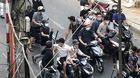 Thông tin mới vụ giang hồ truy sát bằng súng ở Sài Gòn
