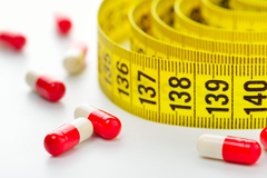 7 lý do khiến bạn từ bỏ ý định sử dụng thuốc giảm cân