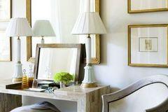 Cách sáng tạo nội thất nhà ở với gương