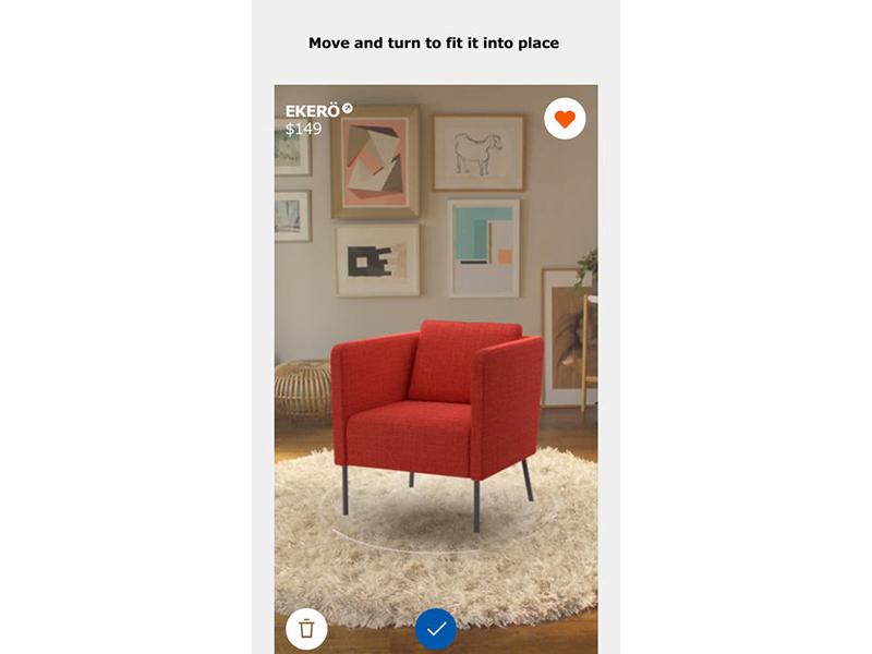 Những xu hướng nội thất nhà ở 2018
