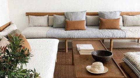 Xu hướng nội thất nhà ở phong cách Japandi