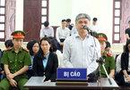 Phúc thẩm đại án Oceanbank: Nguyễn Xuân Sơn bị tuyên y án tử hình