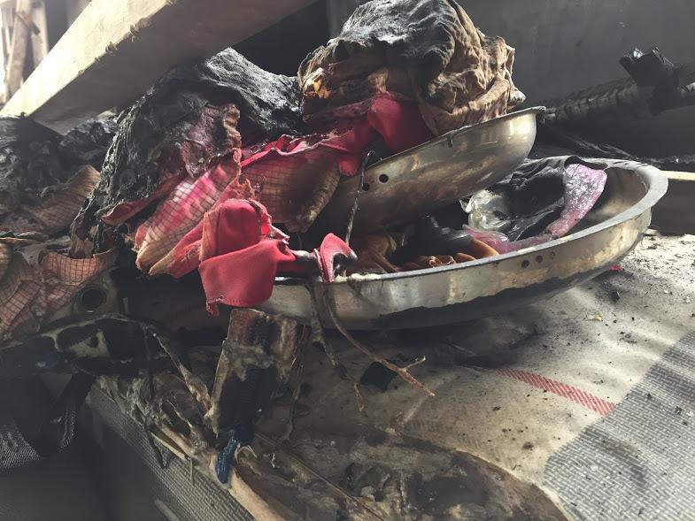 Hà Nội: Cháy trường mầm non giữa trưa, cô trò bỏ chạy