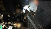 Phó Thủ tướng yêu cầu điều tra vụ 4 học sinh tông đuôi ô tô tử vong