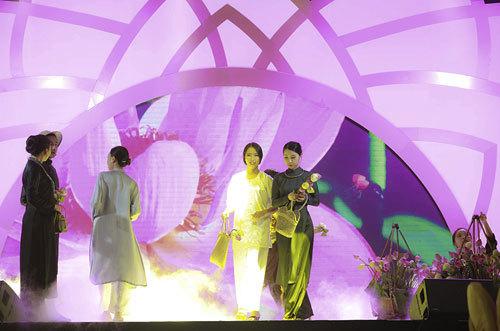 Ngày hội sản vật Đồng Tháp tại TP.HCM