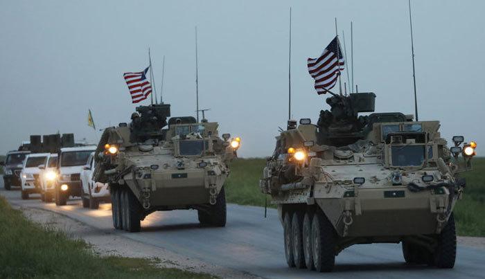 Thổ Nhĩ Kỳ tố Mỹ đưa 5.000 xe vũ khí tới Syria