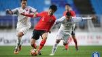 U19 Việt Nam gây bất ngờ khi cầm hòa U19 Hàn Quốc
