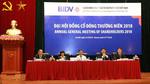 2018, BIDV đặt mục tiêu lợi nhuận 9.300 tỷ đồng