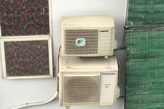 Sai lầm khi lắp dàn nóng khiến điều hòa tốn điện, máy nhanh hỏng