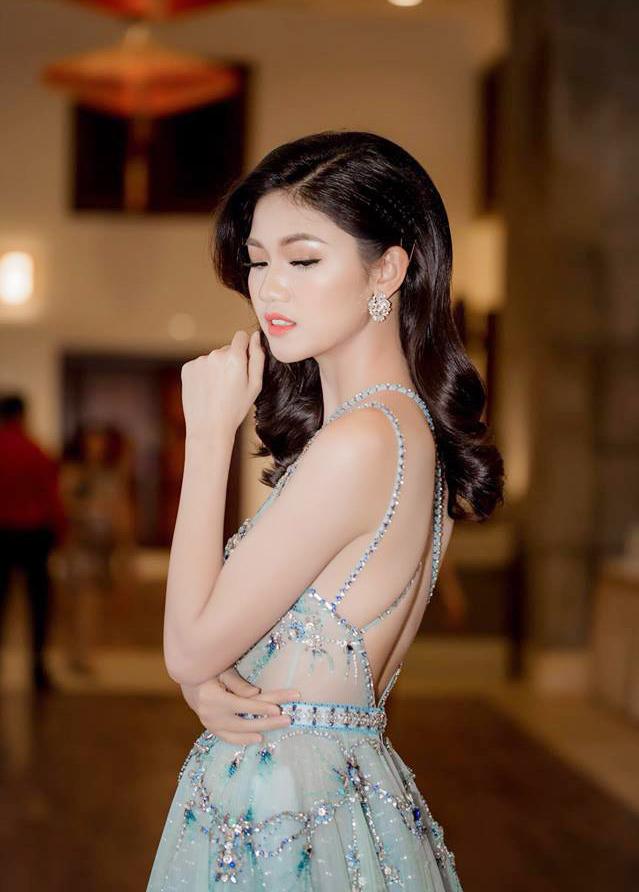 Á hậu Thanh Tú,VTV