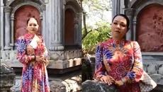 Nghệ sĩ cải lương Ngọc Huyền bất ngờ trở lại Việt Nam