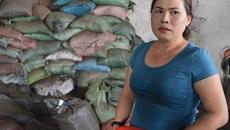 Khởi tố, bắt giam 5 người vụ 'hỗn hợp pin' trộn tiêu ở Đắk Nông