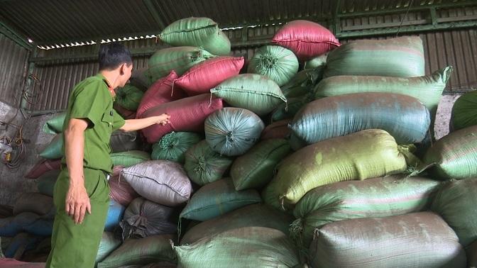 Cà phê pin,Cà phê bẩn,Khởi tố,Đắk Nông,an toàn thực phẩm
