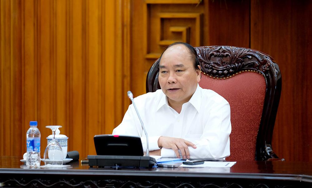 Thường trực Chính phủ họp về các dự án BOT
