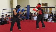 Nam sinh tử vong khi đấu võ tại đại hội thể dục thể thao