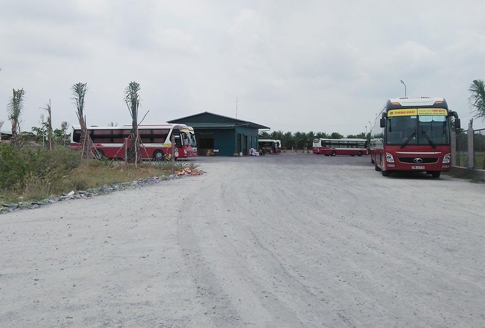 Sai phạm đất đai nghiêm trọng ở Cần Thơ có dấu hiệu 'đường dây'