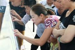 Mẫu đơn xin chuyển đổi khu vực tuyển sinh lớp 10 Hà Nội năm 2021