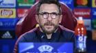 """HLV Roma: """"Chúng tôi không tập trung bắt chết Salah"""""""