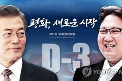 Seoul chuẩn bị bước cuối cùng cho hội nghị thượng đỉnh liên Triều