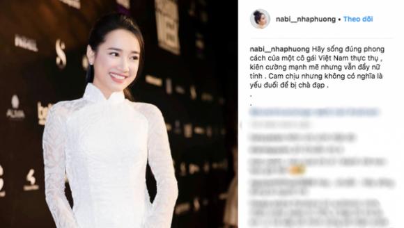 Sự thật chuyện Nhã Phương liên tục lên tiếng giữa scandal của Trường Giang