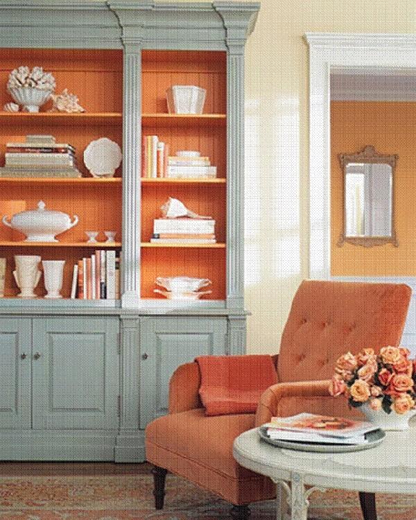 3 cách kết hợp màu sắc khiến nhà bạn sang hơn bội phần